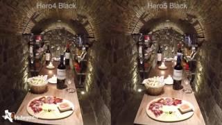 getlinkyoutube.com-GoPro Hero5 vs Hero4 Low Light Comparison - GoPro Tip #556