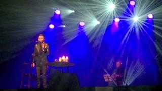 getlinkyoutube.com-Damian Maliszewski Alleluja koncert Rybnik 09.12.2014