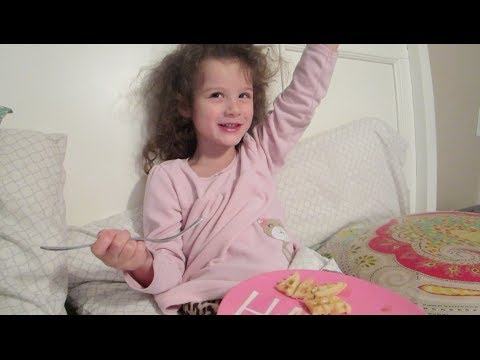 Breakfast in Bed! (WK 171.4) | Bratayley
