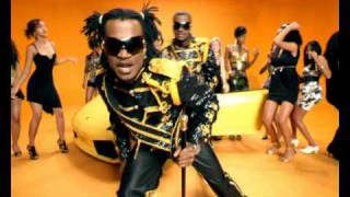 P-Square ft. J. Martins E No Easy (Official Video) width=