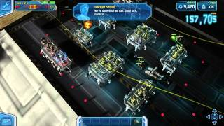 getlinkyoutube.com-Star Wars Clone Wars Adventures Republic Defender - Level 16