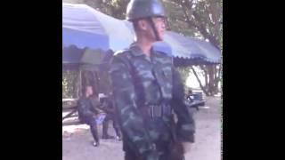 getlinkyoutube.com-ทหาร...กาโว กาโวแดนซ์ อย่างพริ้วววว