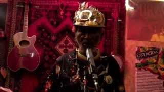 Lee Scratch Perry & Pura Vida - Feeling So Dub