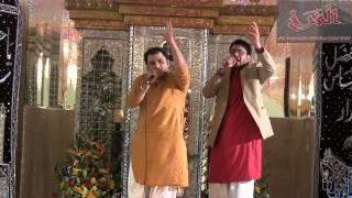 getlinkyoutube.com-Jibreel Murtaza Ko Dulha Bana Rahe Hai - Mir Hasan Mir & Shahid Baltistani