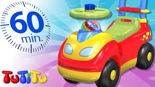TuTiTu Specials | Ride On Toys | Other Popular Toys For Children | 1 HOUR Special