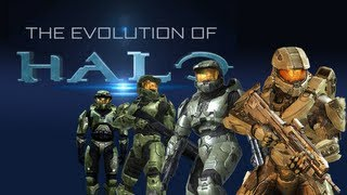 getlinkyoutube.com-The Evolution of Halo - The Story of a Legend.