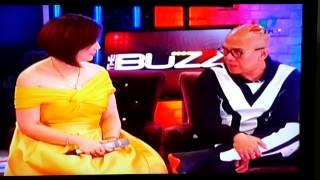 getlinkyoutube.com-Marnella*The buzz interview(jan.11,2015)
