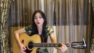 getlinkyoutube.com-ใจหมา - ทีที cover by Fai Tipsuda