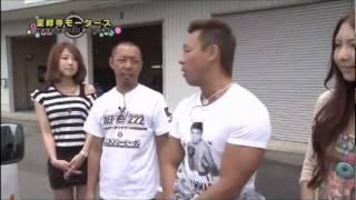 getlinkyoutube.com-薬師寺モータース Vol.12 エブリィ カスタムカーBUBRY×OEPコラボ特集(2011年)