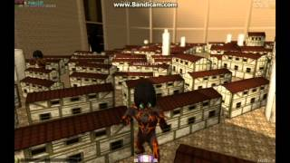 getlinkyoutube.com-Inf.Super Eren Titan Mod/無限超級艾倫巨人Mod v0.1 for 01042015