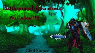 getlinkyoutube.com-6.2 Glad Stance Warrior ~Battleground Adventures Ep.7~   (I'm Undead?!)