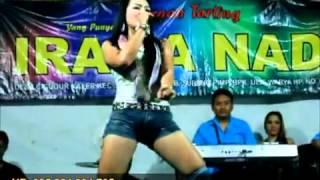 getlinkyoutube.com-Kereta Malam dangdut koplo hot
