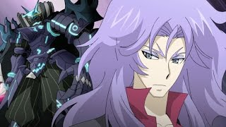 getlinkyoutube.com-[Episode 45] Cardfight!! Vanguard G Official Animation