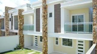 getlinkyoutube.com-VILLA DO SOL - CASAS SOLTAS DUPLEX NO EUSEBIO CEARA