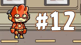 getlinkyoutube.com-SCRIBBLENAUTS UNMASKED - PART 12 - FLASH! ZOOM!