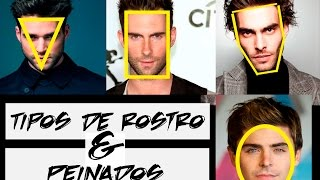 "getlinkyoutube.com-Peinados segun tu rostro ""HOMBRES"" | JR Style For Men"