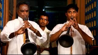 getlinkyoutube.com-Vaduvur Sri S.N.R.Krishnamurthy - Nadaswaram 03 - Mallari and Magudi 8m 35s