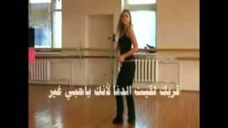 getlinkyoutube.com-عمرك سمعت بطير يحب سجانه للفنان / حسين الجسمي