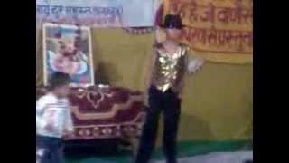 getlinkyoutube.com-DAnce In hardoi Sourabh school
