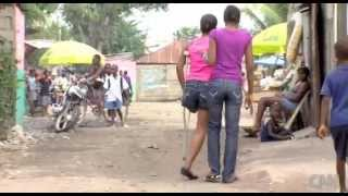 getlinkyoutube.com-Amputee Woman LAK in Haiti