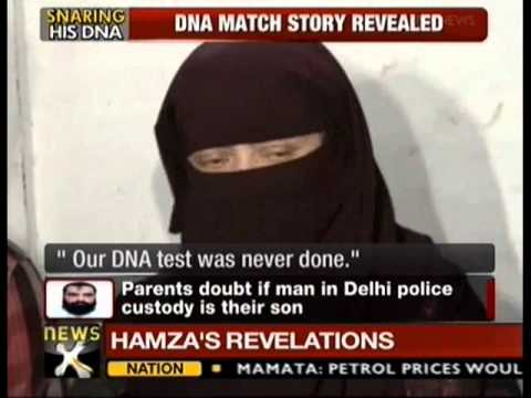 26/11: Family's DNA samples never taken, claims Abu Jundal's mother - NewsX