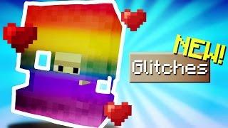 getlinkyoutube.com-Minecraft Pocket Edition 1.0.1 - GLITCHES // 6 working glitches [MCPE 1.0.1 / 1.0]