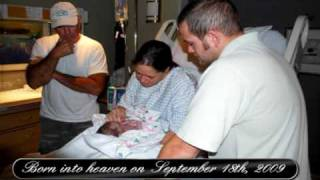 getlinkyoutube.com-In Memory of Sydney Ralph - Stillbirth / Stillborn Memorial
