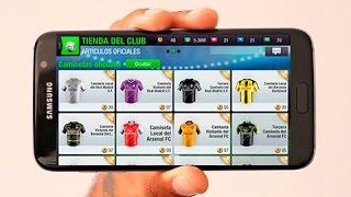 getlinkyoutube.com-Impresionante Juego de Futbol y Estrategia - Top Eleven