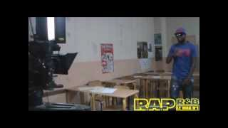 Sexion d'Assaut - Ma direction (Making of )