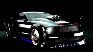 getlinkyoutube.com-Transforming Knight Rider K.I.T.T. Video Wallpaper DreamScene (Free Download)