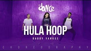 Bella y Sensual - Romeo Santos, Daddy Yankee, Nicky Jam | FitDance Life (Coreografía) Dance Video width=