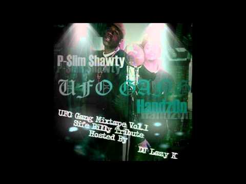 Type Of Way By (UFO Gang)P SlimShawty&HandzOn
