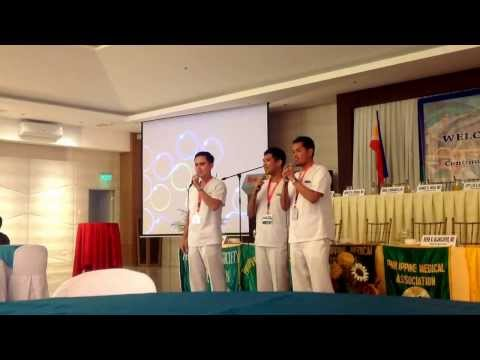 Minsan Lang Kita Iibigin by the MED Trio