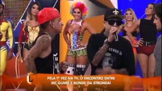 """getlinkyoutube.com-MC Guimê e Bonde da Stronda no programa """"Legendários"""" (Oficial) 22.03.2014"""