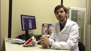 Bernardo Barreiro - Odontologia - Apresentação