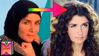 getlinkyoutube.com-10 فنانات مصريات خلعن الحجاب (سوف تنصدم!)