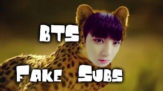 getlinkyoutube.com-BTS Fake Subs