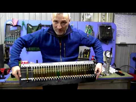 Заморозка масел вязкостью 0W- при - 47С Якутск 2016г - народная версия