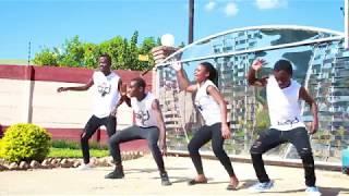 ExQ-Tsvigiri (Dance Video)