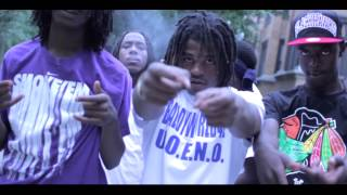 getlinkyoutube.com-L'A Capone x RondoNumbaNine - Play For Keeps | Shot By: @DADAcreative
