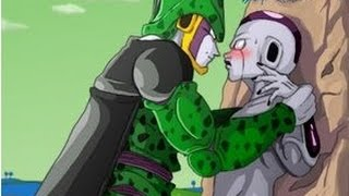 CELL Y FREEZER SON GAYS