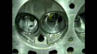 getlinkyoutube.com-L型N42ヘッド フル機械ポート加工