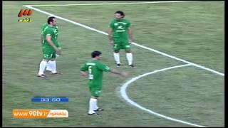 getlinkyoutube.com-خلاصه بازی  ستارگان ایران  ستارگان جهان