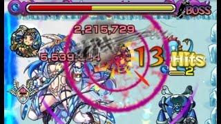getlinkyoutube.com-【怪物彈珠Monster Strike】 卡點回顧!