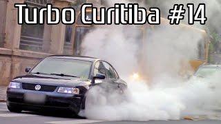 getlinkyoutube.com-TURBO CURITIBA #14 - Maverick, Gol Aspirado, Civic Si, Subaru & Mais!