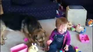 getlinkyoutube.com-أجمل ضحكة طفل في العالم .. تحدي هتشوف الفيديو مرة ثانية