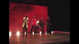 Fally Ipupa feat. R Kelly - Hands Across The World (Clip Officiel)