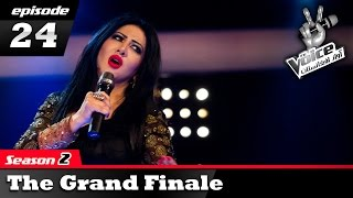 getlinkyoutube.com-The Voice of Afghanistan: The Grand Finale - Episode.24