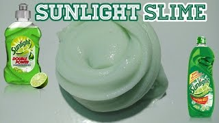 getlinkyoutube.com-SUNLIGHT SLIME TUTORIAL [WITH SUNLIGHT]