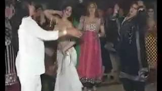 hot and sexy dancing pakistani girl performing in private party